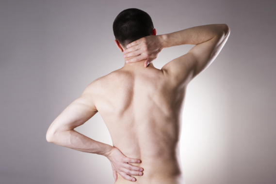 what-causes-neck-pain