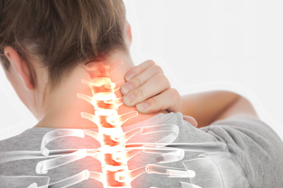 Neck Pain: How Can You Avoid It?