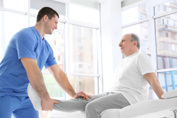 What to Expect in Your Rehabilitation Post TKR