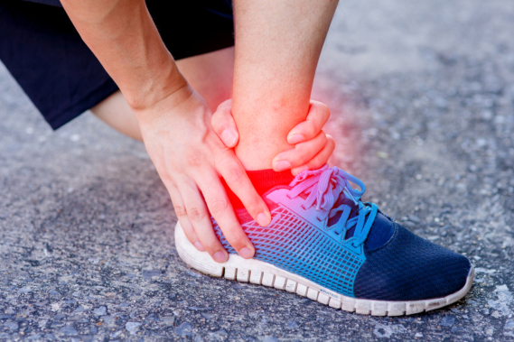 Diagnosing and Treating Foot and Ankle Pain